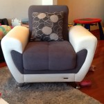 Armchair-Joliet-Upholstery-cleaning