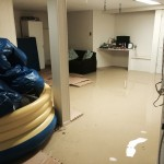 Joliet-basement-flood-damage-repair