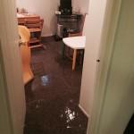 Joliet-office-room-flood-damage-repair