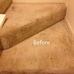 Stairs-Carpet-Cleaning-Joliet-A
