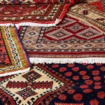 ancient handmade carpets and rugs-Joliet